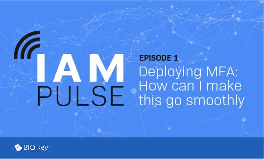 IAM Pulse Ep1