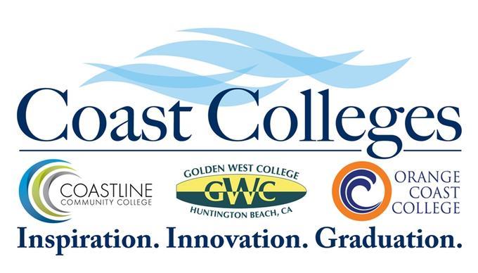 coast colleges